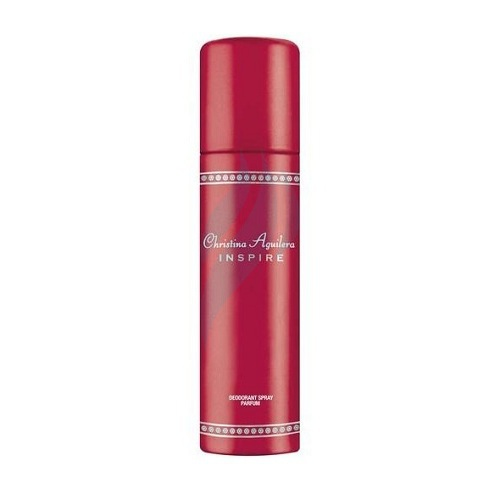 Christina Aguilera Inspire - deospray 150 ml W