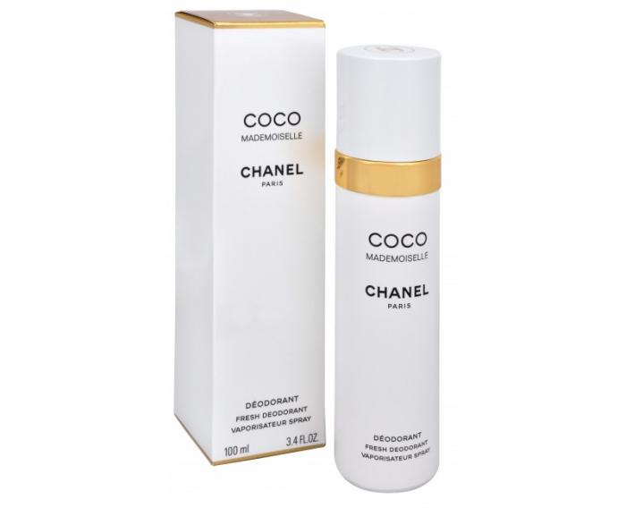 Chanel Coco Mademoiselle 100ml W