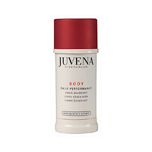 Juvena Body Daily Performance Cream Deodorant 40ml W