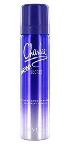 Charlie Secret Deodorant 75 ml