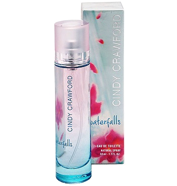 Cindy Crawford Waterfalls - deodorant 75 ml W